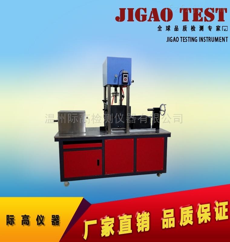 YT1200型-YT1200型土工合成材料直剪拉拔摩擦仪