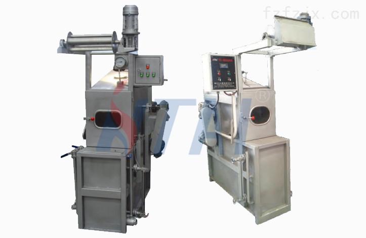 染色设备华夏科技WE-1绳状染色机
